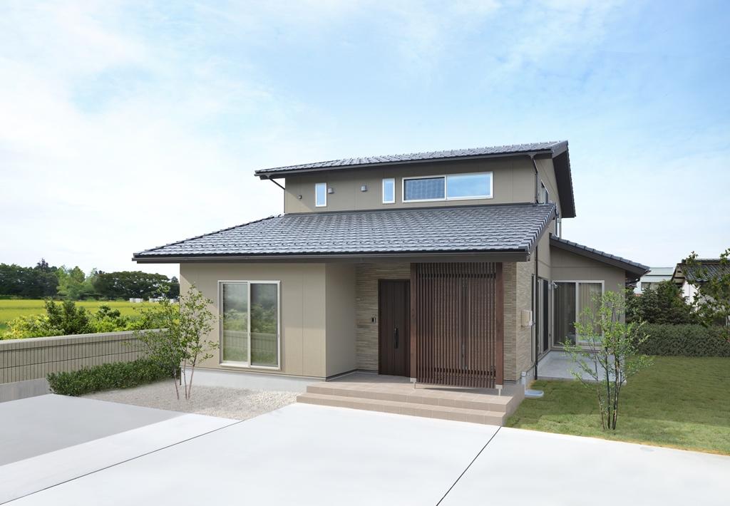 富山市の注文住宅・ZEH・ゼロエネルギー住宅なら太平ハウス・ラボ富山市 映画を楽しめるシアタールームの家